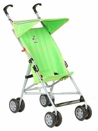 Прогулочная коляска Kaili B-1