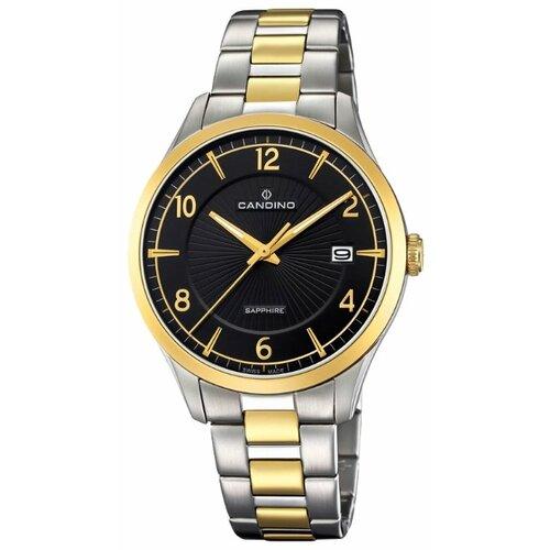 Наручные часы CANDINO C4631_2 candino candino c4414 3