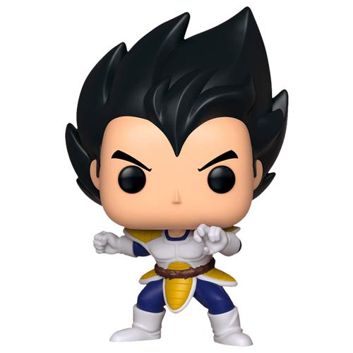 Фото - Фигурка Funko POP! Dragon Ball Z: Vegeta 39697 фигурка funko pop dragonball z фриза 39702