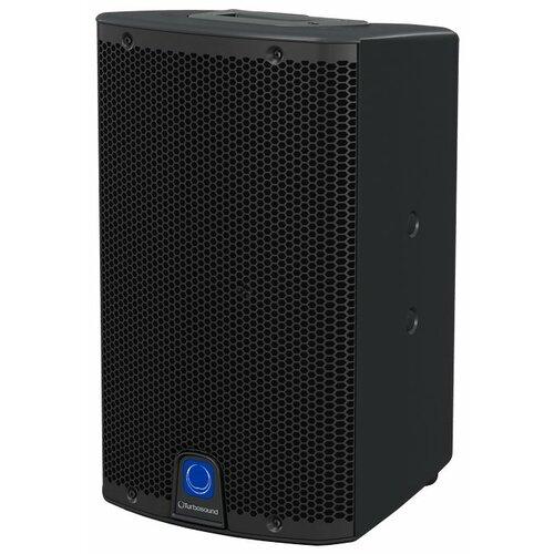 Напольная акустическая система Turbosound iQ8 black