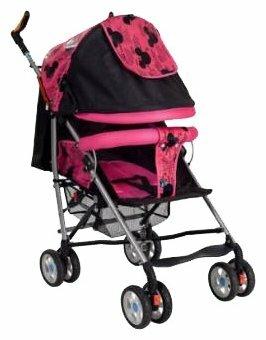 Прогулочная коляска Lucky Baby 2008-6А