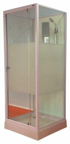 Душевая кабина RGW OLB-207 70x70 низкий поддон 70см*70см