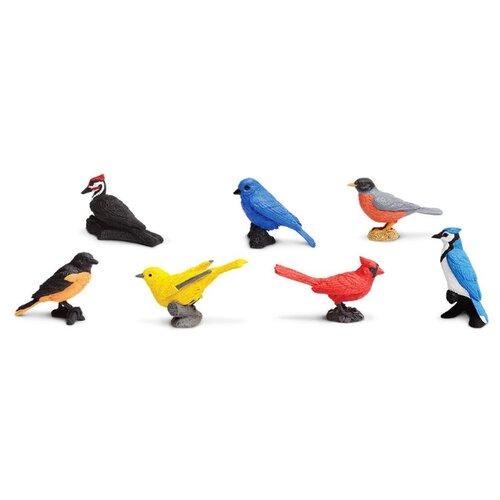 Купить Фигурки Safari Ltd Птицы 678304, Игровые наборы и фигурки