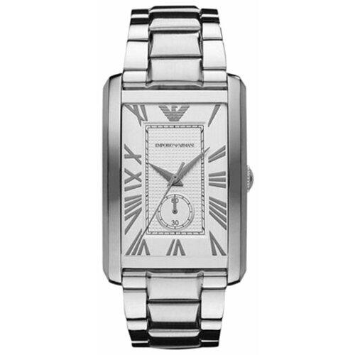 Наручные часы EMPORIO ARMANI Emporio AR1607 наручные часы emporio armani emporio ar0431