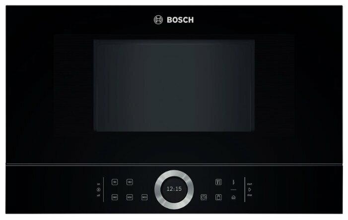Микроволновая печь Bosch BFL634GB1