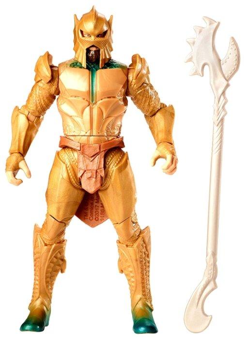 Игровой набор Mattel Justice League Atlantean Royal Guard FGG71