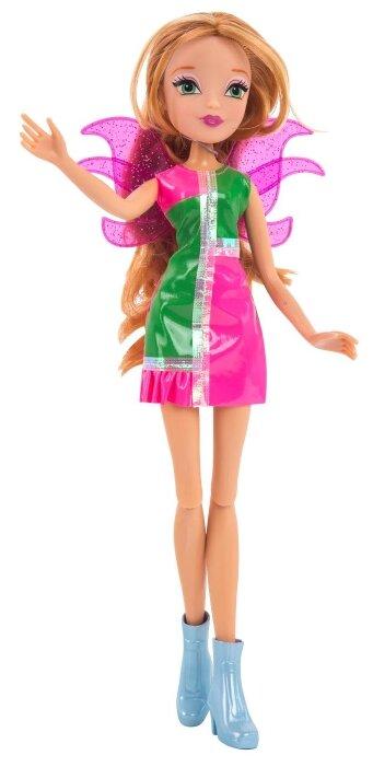 Кукла Winx Club Твигги Флора, 28 см, IW01601802
