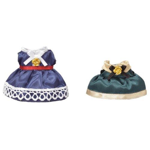 Купить Игровой набор Sylvanian Families Модные платья 6021, Игровые наборы и фигурки