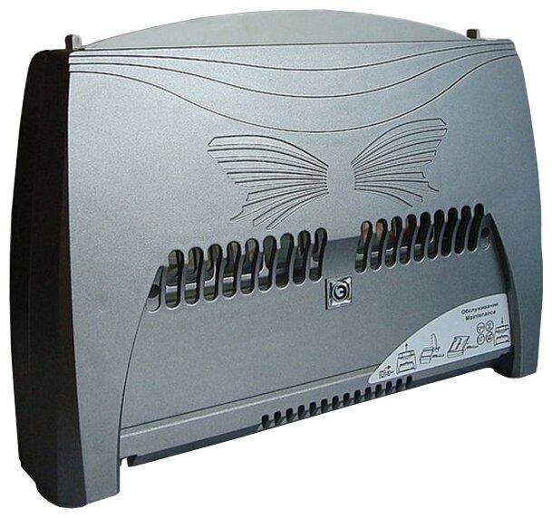 Купить Очиститель воздуха Супер-Плюс Супер-Плюс-Эко-С (2008), черный по низкой цене с доставкой из Яндекс.Маркета