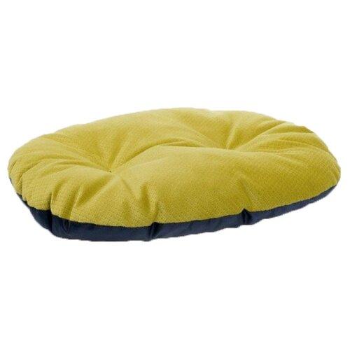 Лежак для собак PRIDE Престиж 53х43 см зеленый