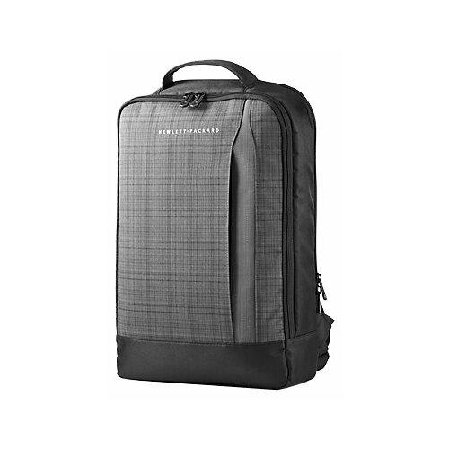 Рюкзак HP F3W16AA серый hp 15 da0149ur серый