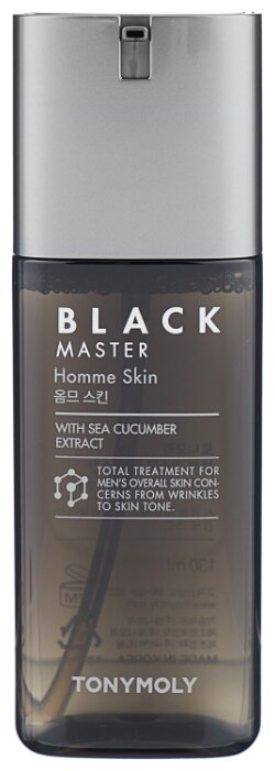 TONY MOLY Тонер для лица Black Master Homme Skin