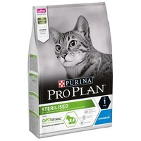 "Pro Plan ""Sterilized With Rabbit"" - Сухой корм для кошек (3 кг)"