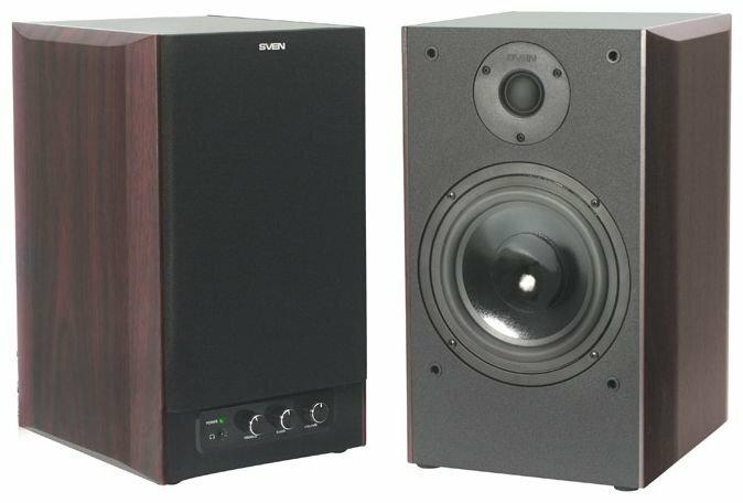 Компьютерная акустика SVEN Stream Mega