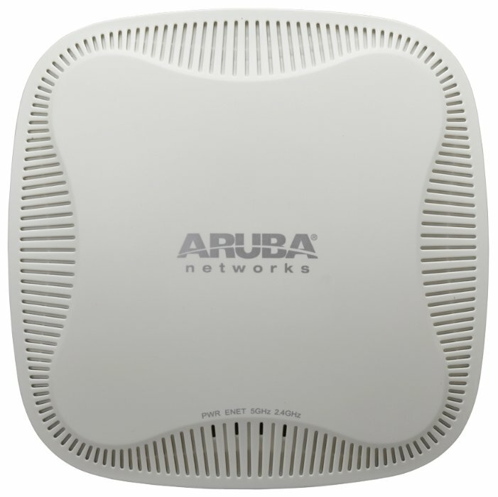 Wi-Fi роутер Aruba Networks AP-103