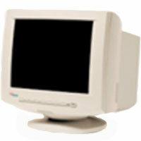 Монитор Fujitsu-Siemens 17P2