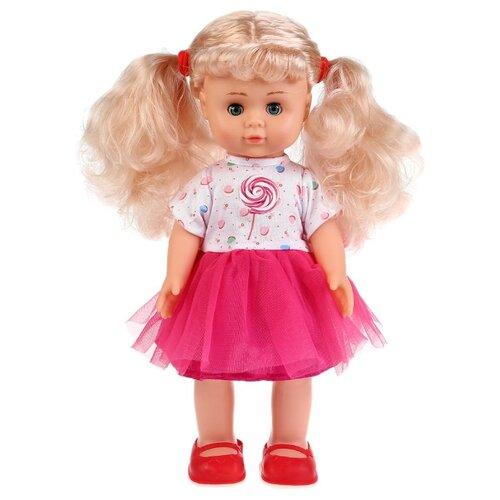 Купить Интерактивная кукла Карапуз Варвара, 43 см, 15299-RU, Куклы и пупсы