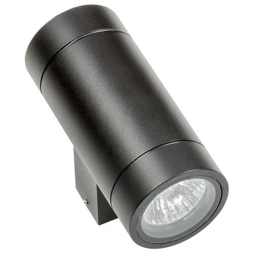 Lightstar Уличный настенный светильник Paro 351607 уличный светильник lightstar paro ls 362674