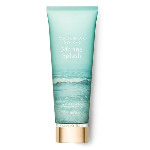 Лосьон для тела Victorias Secret Fresh Oasis Marine Splash Fragrance Lotion, 236 мл