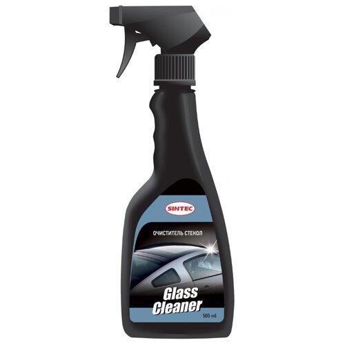 Очиститель для автостёкол SINTEC Glass Cleaner, 0.5 л