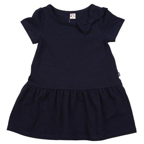 Платье Mini Maxi размер 104, синий