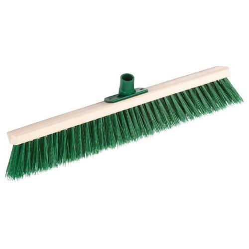 Щетка GRINDA 39250-600 зеленый
