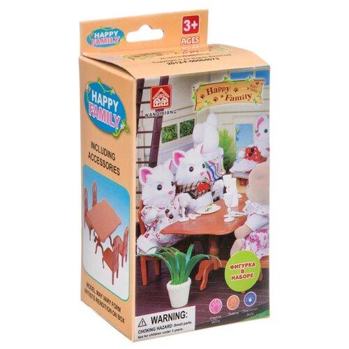 Купить Игровой набор Happy Family Кухня 012-01B, Игровые наборы и фигурки