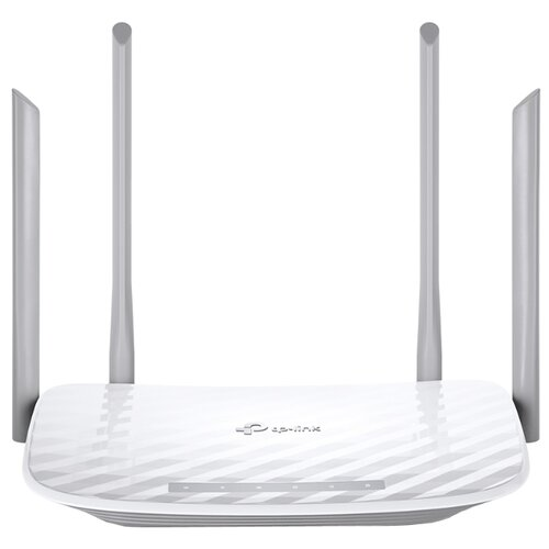 Купить Wi-Fi роутер TP-LINK Archer A5 белый
