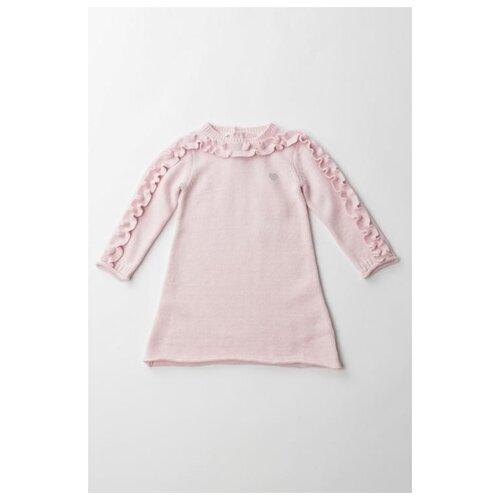 Купить Платье Sarabanda размер 86, розовый, Платья и юбки