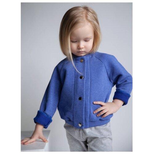 Куртка LOY LUNA размер 92, синий ross loy сандалии