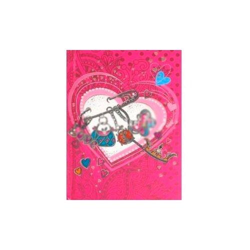 Фото - Записная книжка Настроение, А6, 80 листов записная книжка феникс а6 102 148мм
