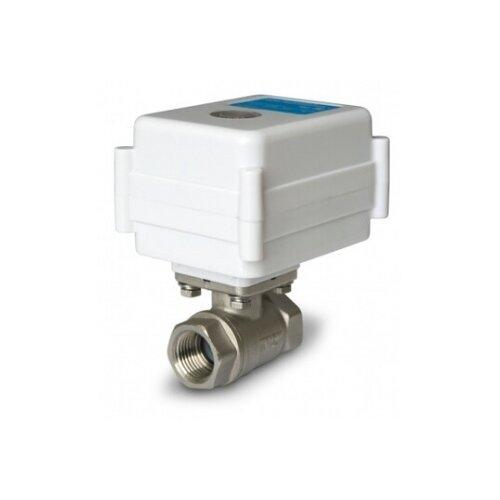 Кран с электроприводом Neptun AquaСontrol 220В 3/4 кран с электроприводом neptun кран с электроприводом neptun aquacontrol 220в ½