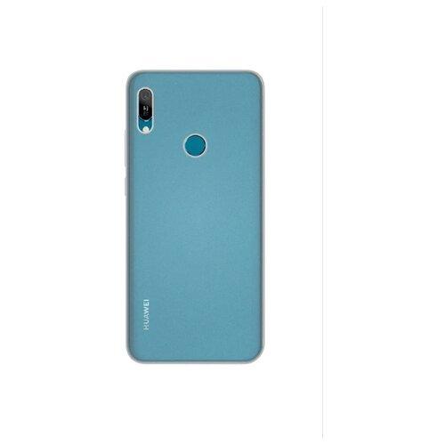 Купить Чехол LuxCase TPU для Huawei Y6 2019 (прозрачный) бесцветный