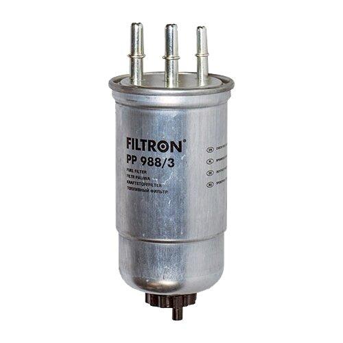 Топливный фильтр FILTRON PP 988/3