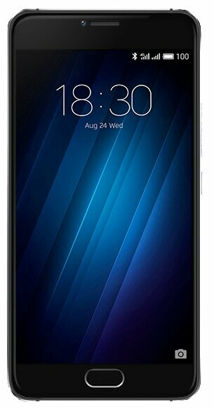 Смартфон Meizu U10 16GB
