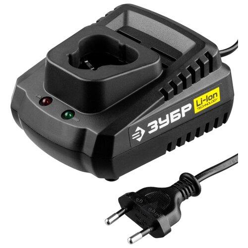 Зарядное устройство ЗУБР БЗУ-12 М3 12 В зарядное