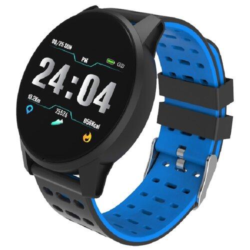 Купить Умные часы iBest B2 синий