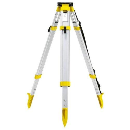 Штатив телескопический Leica CTP104 серебристый/желтый кольцо techart pro leica m nex