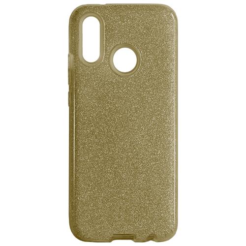 Чехол Akami Shine для Huawei P20 Lite золотой
