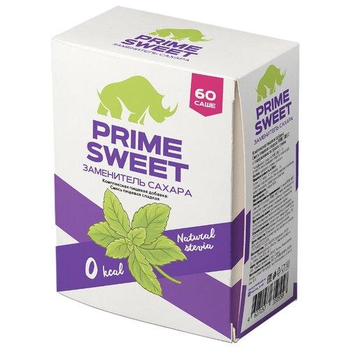 Сахарозаменитель, Prime Kraft, PRIME SWEET 60гр.