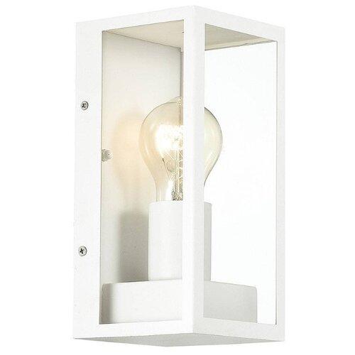 Odeon light Уличный настенный светильник Argos 4166/1W уличный настенный светильник odeon light bukle 2311 1w