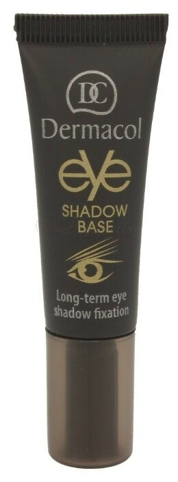 Dermacol база под тени Eye shadow base