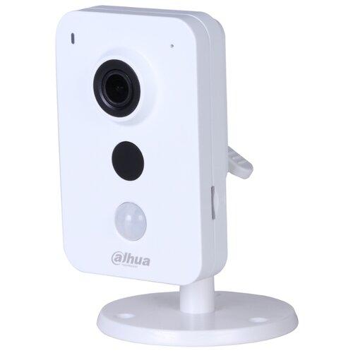 IP камера Dahua DH-IPC-K15AP белый ip камера dahua dh ipc hdw4231emp ase 0360b