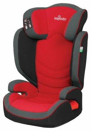 Автокресло группа 2/3 (15-36 кг) Baby Design Libero