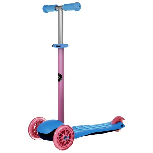 Кикборд SWEET BABY Triplex Classic blue/ruby sweet baby primavera classic 119х59х12