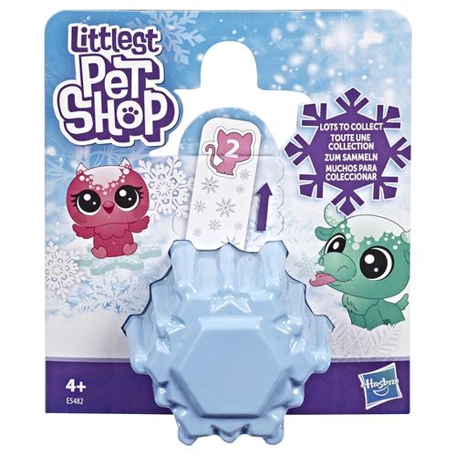 Игровой набор Littlest Pet Shop Littlest Pet Shop Холодное царство E5482 pearl pet dog jewelry necklace random color