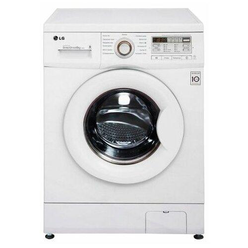 Стиральная машина LG F-10B8ND стиральная машина lg fh2a8hdn4
