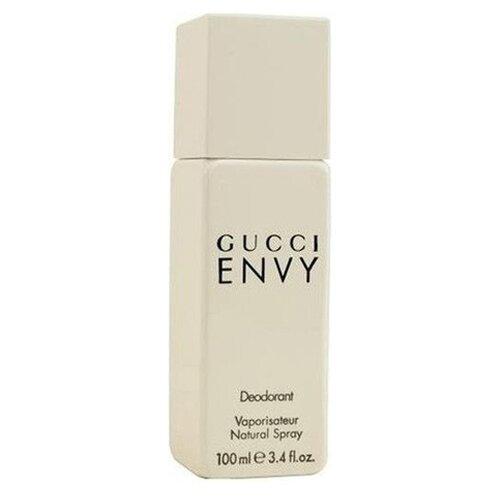 GUCCI дезодорант, спрей, Envy, 100 мл