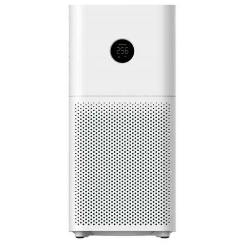 Очиститель воздуха Xiaomi Mi Air Purifier 3C EU (BHR4518GL), белый очиститель воздуха xiaomi mi air purifier 2s fjy4020gl белый