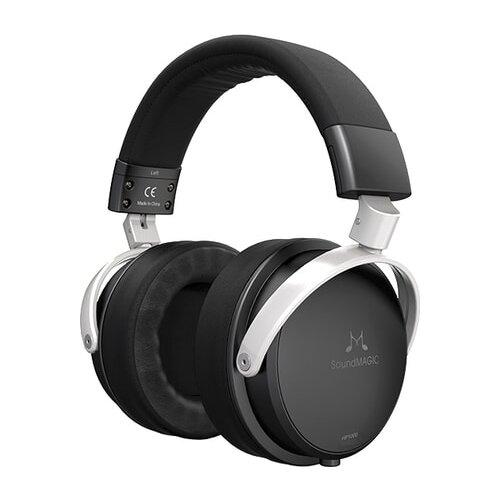 Купить Наушники SoundMAGIC HP1000 black